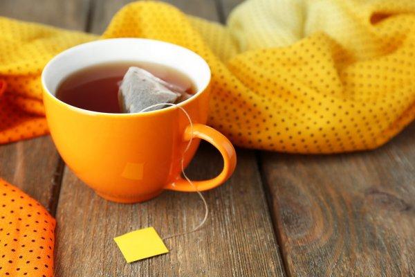 فوائد الشاي الأحمر بدون سكر للرجيم