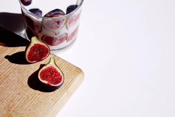 فوائد حليب التين للجلد