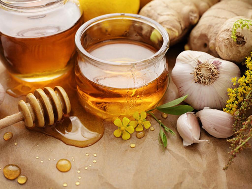 فوائد خليط الثوم مع العسل للجنس