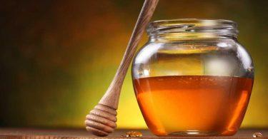 فوائد العسل الابيض للرجال